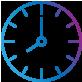icono horario