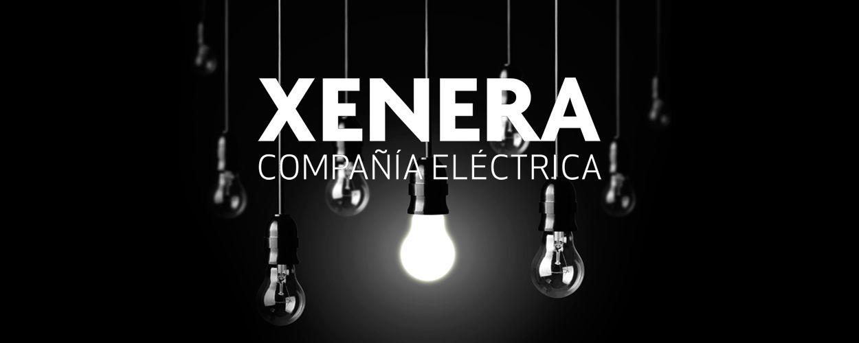 XENERA Compañía Eléctrica, la comercializadora eléctrica gallega más importante
