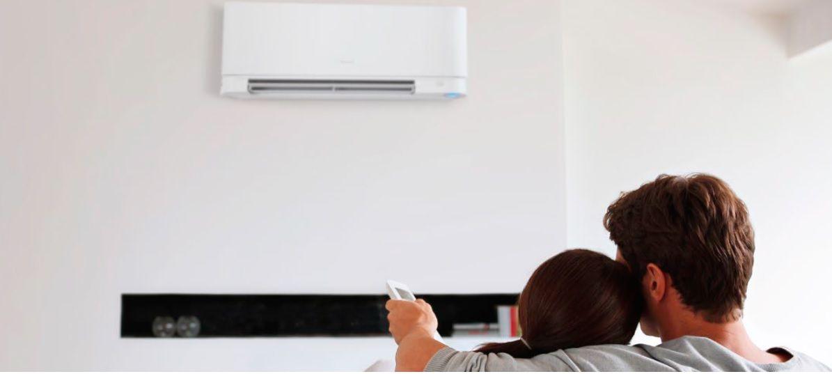 Aire acondicionado. Consejos de ahorro de XENERA Compañía Eléctrica