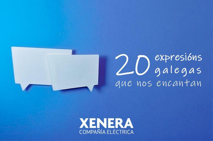 Expresións galegas que nos encantan