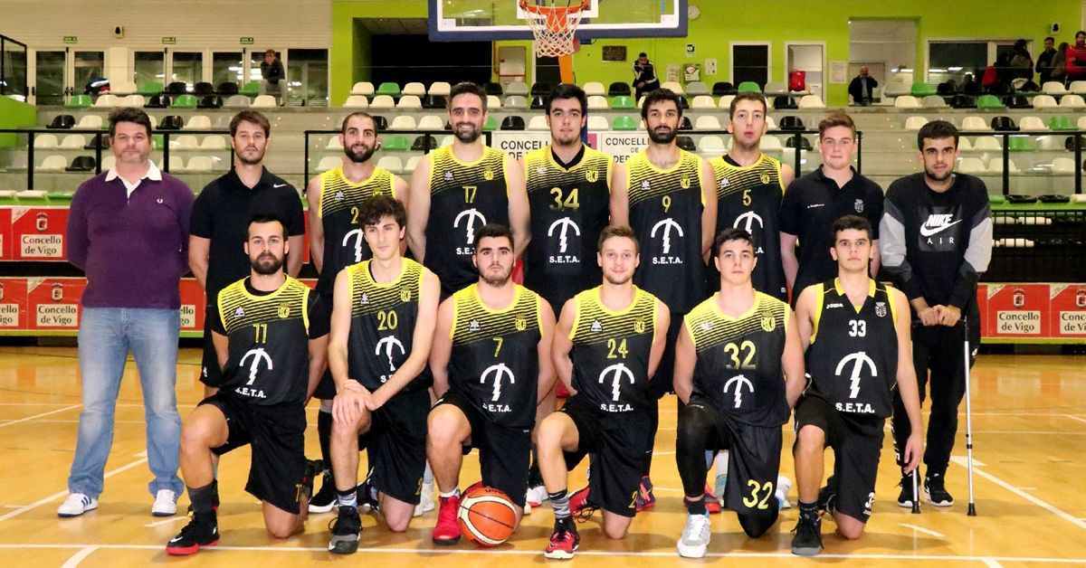 Club Baloncesto Tui