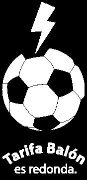 Tarifa Balón. Es redonda