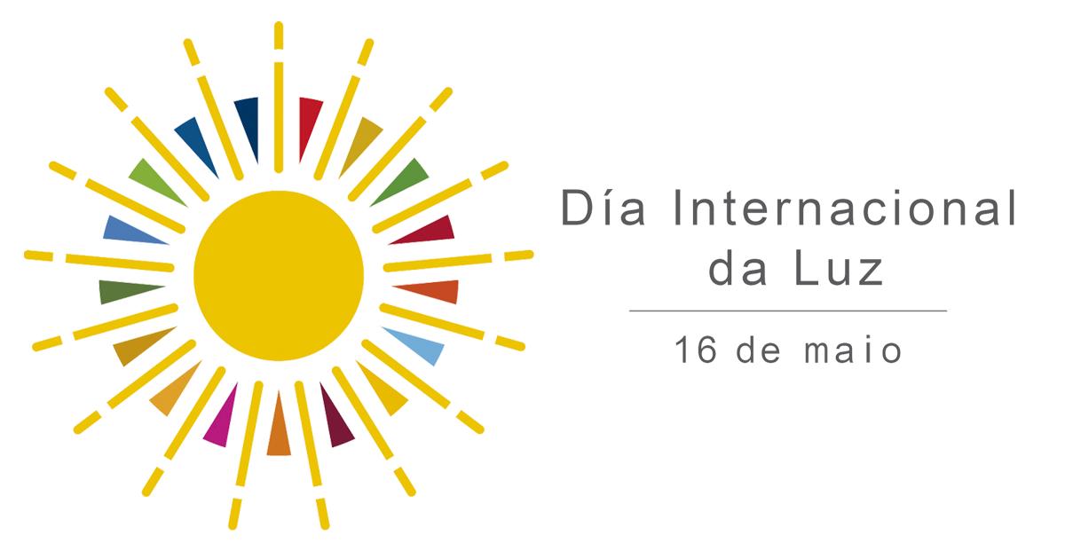 Día Internacional da Luz