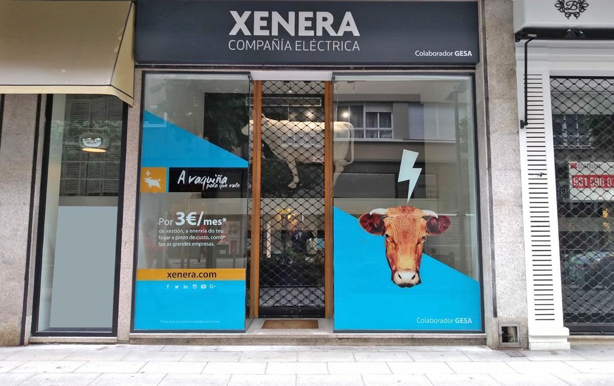 XENERA Santiago de Compostela
