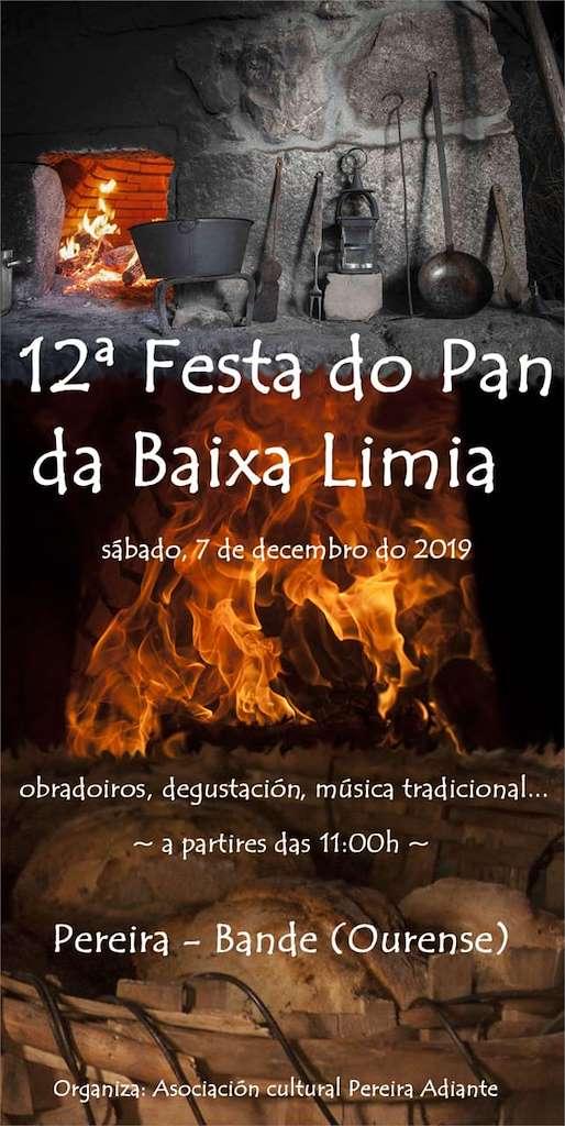 Festa do Pan da Baixa Limia