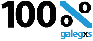 100% galegos