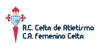 RC Celta de Atletismo CA Feminino Celta