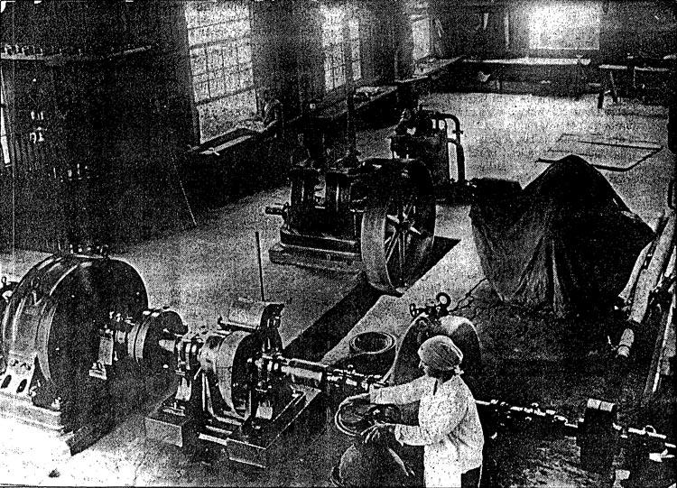 Central Miudiña 1896